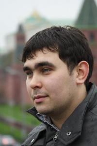 Михаил Ларин