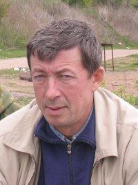 Сергей Гришин, 19 марта 1958, Санкт-Петербург, id25227338
