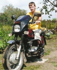 Растислав Мамаев, 6 июля 1992, Москва, id27447173
