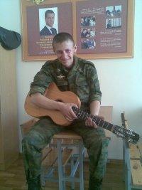 Serega Dmitriev, 20 февраля 1988, Санкт-Петербург, id42156855