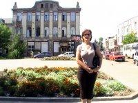 Антонина Антипина, 8 июля 1960, Гусев, id45053079