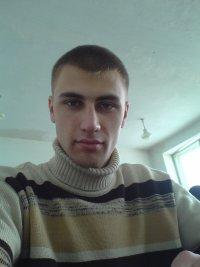 Алексей Клочко, 24 декабря 1986, Киев, id7489480