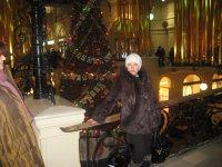 Марина Гусева, 5 ноября 1986, Москва, id8009525