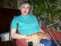 Александр Рязанов, 16 ноября 1974, Санкт-Петербург, id8075774