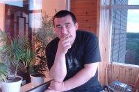 Андрей Кныш, 8 февраля , Бутурлиновка, id82672430